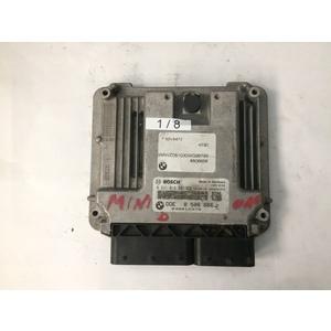 Centralina Motore Bosch 0281016585 0 281 016 585 8506666  1039S41575      BMW MINI COOPER 1.6 D