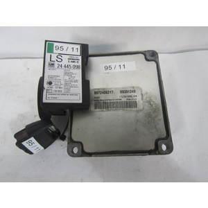 Kit Motore Delphi 9391249 8972406217 24 445 098 24445098 CHIAVE OPEL ASTRA 1.7 DTI