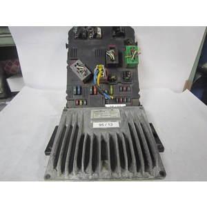 Kit Motore Delphi 9651399180 96 513 991 80 G6B63 A02 DV4DC G6B63A02DV4DC DDCR R0411C001 DDCRR0411C001 S118085200 BSI F02-00 BSIF0200 CITROEN / PEUGEOT C 3 1.4 1.6 Hdi
