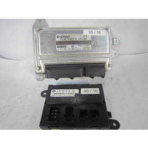 Kit Motore Bosch 0261201383 0 261 201 383 A1321532579 001 A1321532579001 1039S21513 5WK11517ABF A 451 820 00 26 / 002 A4518200026002 SMART FORTWO 451