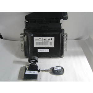 Kit Motore Chevrolet 5WY1E07G 96435559 3BOP WA 3BOPWA 116RI-000004 116RI000004 96465962 CHEVROLET MATIZ / AVEO