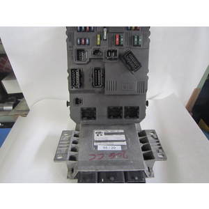 Kit Motore Magneti Marelli IAW48P23T IAW 48P2.3T 3LR7MZ68D S118085220 9649627880 CITROEN / PEUGEOT 206