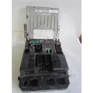 Kit Motore Siemens 5WS40030BT 5WS40030B-T SID 801 SID801 9636760580 F 9636760580F BSI GOX-00 BSIGOX00 CHIAVE CITROEN / PEUGEOT 307
