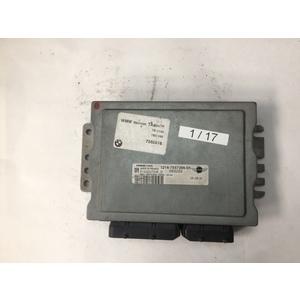 Centralina Motore Siemens S122237006B S122237006 B S83293  7562616  1214 7557395-01 1214755739501   BMW MINI ONE 1.6 MANUALE R50 R52