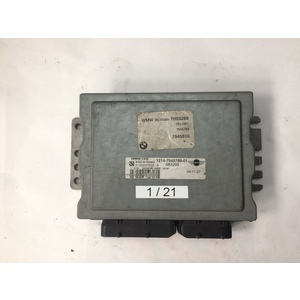 Centralina Motore Siemens S122237002A S122237002 A S83293  7545810  1214 7545789-01 1214754578901   BMW MINI ONE COOPER 1.6