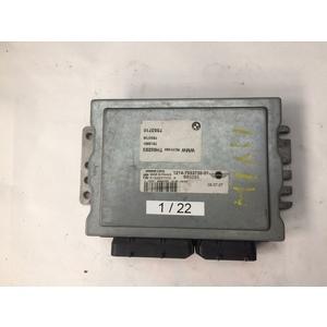 Centralina Motore Siemens S122237005A S122237005 A S83293  7553710  1214 7553735-01 1214755373501   BMW MINI COOPER S 1.6 MANUAL R53