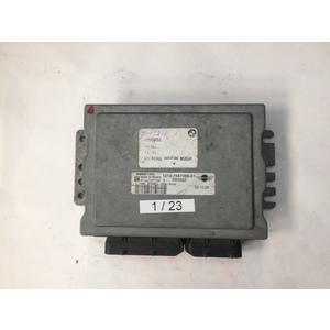 1 - centralina motore siemens s122237006b s122237006 b s83293 7562642 1214 7557395-01 1214755739501 mini benzina cooper 1.6