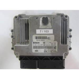 Centralina Motore Bosch 0281013048 0 281 013 048 39114-4A410 391144A410 1039S18035 KIA SORENTO 2.5 CRDI