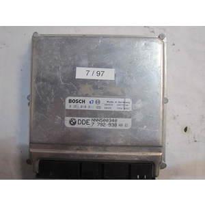 Centralina Motore Bosch 0281010811 0 281 010 811 7792938 28RTF340 LAND ROVER FREELANDER 2.0 D