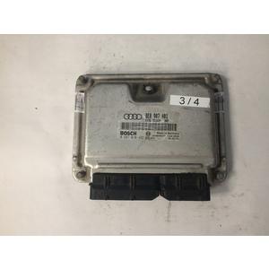 Centralina Motore Bosch 0281010492 8E0907401 1039S00277 VOLKSWAGEN AUDI A4 2.5 TDI