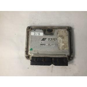 Centralina Motore Bosch 0281010629 038906019FA 28SA4849 VOLKSWAGEN VOLKSWAGEN SHARAN FORD GALAXY 1.9 TDI