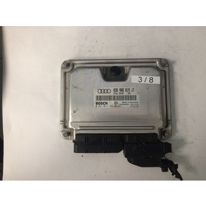 Centralina Motore Bosch 0281011138 038906019JT 1039S00656 VOLKSWAGEN AUDI A4 1.9 TDI