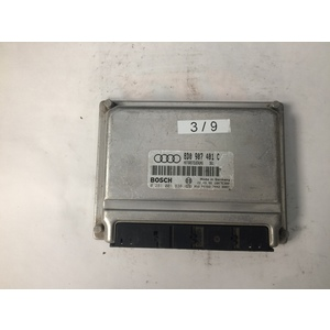 Centralina Motore Bosch 0281001838 8D0907401C 28RTE380 VOLKSWAGEN AUDI A4, A6, B5 2.5 TDI