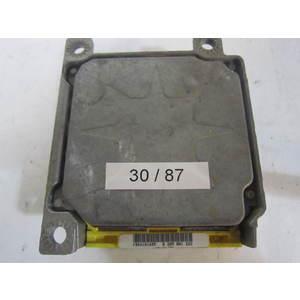 Centralina Airbag Bosch 0285001222 0 285 001 222 MERCEDES BENZ CLASSE A