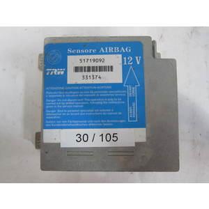 Centralina Airbag TRW 51719092 331374 CITROEN / PEUGEOT VARIE
