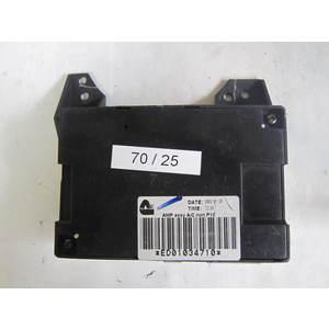 Centralina Modulo Confort Nissan AMPASSYACNONP10 AMP ASSY A/C NON P10 NISSAN PRIMERA