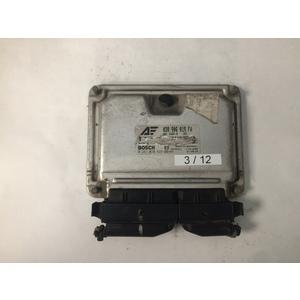 Centralina Motore Bosch 0281010629 038906019FA 28SA5321 VOLKSWAGEN VOLKSWAGEN SHARAN FORD GALAXY 1.9 TDI