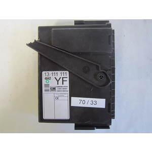 Centralina Modulo Confort Siemens 5WK48664D 5WK4 8664D 13 111 111 13111111 4042 YF 4042YF OPEL CORSA / COMBO