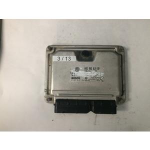 Centralina Motore Bosch 0281012194 045906019BP 1039S09996 VOLKSWAGEN VOLKSWAGEN POLO 1.4 TDI