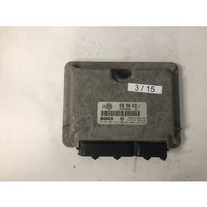 Centralina Motore Bosch 0281001613 038906018J 28SA3440 VOLKSWAGEN VOLKSWAGEN GOLF 1.9 TDI