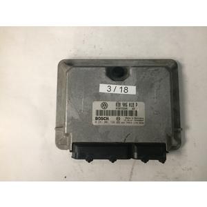 Centralina Motore Bosch 0281001720 038906018P 28SA3504 VOLKSWAGEN VOLKSWAGEN PASSAT 1.9 TDI