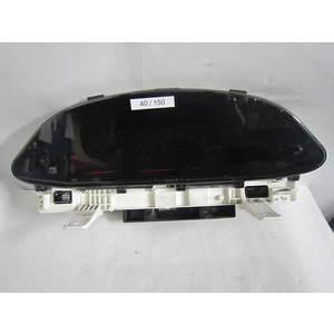 Quadro Strumenti / Contachilometri Denso 838000DG10 83800-0DG10 MB257450-0202 MB2574500202 TOYOTA Yaris II