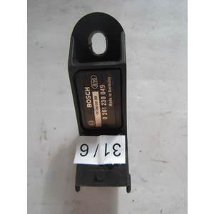 31-6 Sensore Turbina Bosch 0 261 230 049 0261230049 RENAULT VARIE