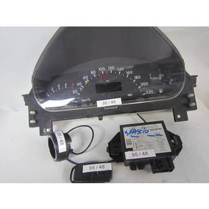 Kit Motore Mercedes Benz A1685408711 A168 540 8711 09055682021 168 820 04 26 1688200426 5WK4 736 5WK4736 MERCEDES BENZ CLASSE A 170 CDI