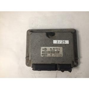 Centralina Motore Bosch 0261206076 06A 906 018 CL 26SA5335 VOLKSWAGEN VOLKSWAGEN GOLF 1.8 20V