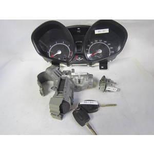 Kit Motore Ford VP8A6F10894 VP8A6F-10894 K7400 SL-43 K7400SL43 FORD FIESTA