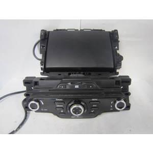 Consolle Centrale Magneti Marelli 156091471 10R-030544 10R030544 A2C53369885 ALFA ROMEO / FIAT / LANCIA GIULIETTA