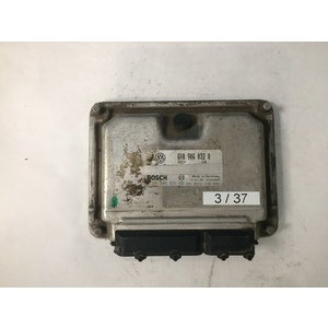 Centralina Motore Bosch 0261206836 6K0906032Q 26SA0000 VOLKSWAGEN SEAT IBIZA CORDOBA 1.4