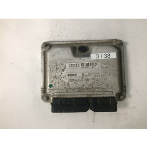 Centralina Motore Bosch 0281010308 038906019CK 28SA4745 VOLKSWAGEN AUDI A3 1.9 TDI