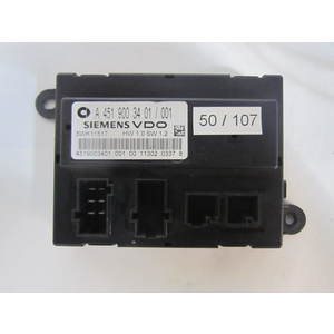 Body Computer Siemens 5WK11517 A 451 900 34 01/001 A4519003401001 SMART Fortwo 451