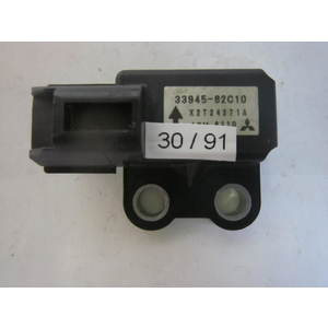 Centralina Airbag Temic 3394582c10 33945-82c10 VARIE VARIE