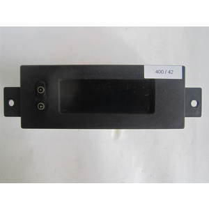 Display Siemens 5WK70007 009133265 OPEL AGILA