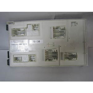 Modulo di Controllo Continental A2C7384640800 A2-C738-4640-8-00 CBC V3 CBCV3 MERCEDES BENZ CLASSE B
