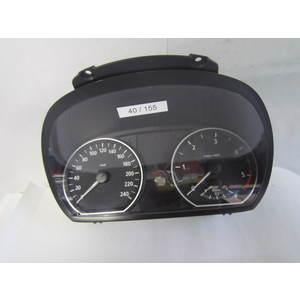 Quadro Strumenti / Contachilometri Borg 102495221 1024952-21 6 947 136 6947136 BMW Serie 1 E87 1° Serie 2000 Diesel