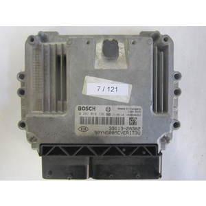 Centralina Motore Bosch 0281018136 0 281 018 136 39113-2A302 391132A302 1039S46953 KIA VARIE