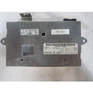 Modulo di Controllo Becker 4E0035729 4E0 035 729 BE 6350 BE6350 VOLKSWAGEN AUDI VARIE