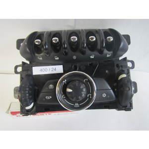 Pulsantiera Interruttori Centrale Valeo E1060548 MINI Cooper