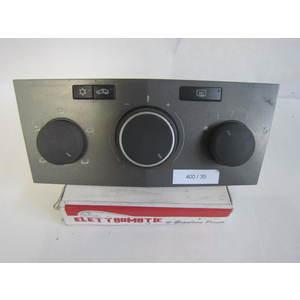 Unità di controllo del clima Opel 90151241005 90151-241/005 OPEL ASTRA