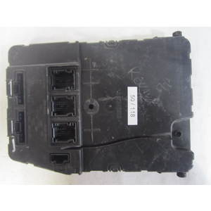 Body Computer Siemens 8200309691 RENAULT MEGANE DCI 04
