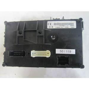 Body Computer Sagem 216590627 21659062-7 21 657 964 21657964 P820065817 RENAULT CLIO