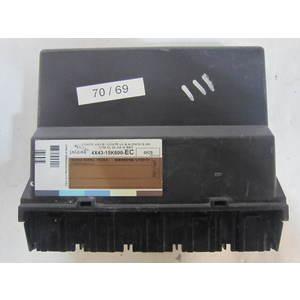 Centralina Modulo Confort Siemens 5WK45055CT83SA 5WK4 5055C T83SA 4X43-15K600-EC 4X4315K600EC JAGUAR X TYPE