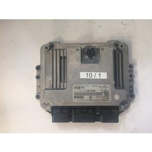Centralina Motore Bosch 0281015242 0 281 015 242 8M51 12A650 XE 8M5112A650XE 1039S32326  _    FORD  FOCUS 1.6 TDCI