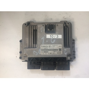 Centralina Motore Bosch 0281018993 BV2112A650ACC 1039S52148 FORD FOCUS 1.6 TDCI