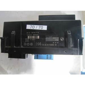 Centralina Modulo Confort BMW 917688601 9176886-01 532402245 9090116429 PL2 BMW SERIE 3