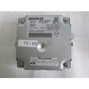 Modulo di Controllo Panasonic 284A13266R CY-RU2891G CYRU2891G J95 RENAULT VARIE