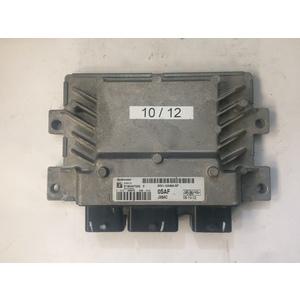 Centralina Motore Continental S180047002F 8V2112A650SF OSAF J38AC FORD FIESTA 1.2